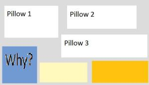 Pillow case 2